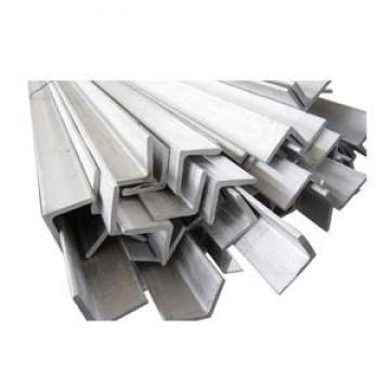 Hot Rolled Stainless Steel Iron Angle Bars Price Per Kg