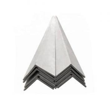 Zinc Plated Angle Iron supplier
