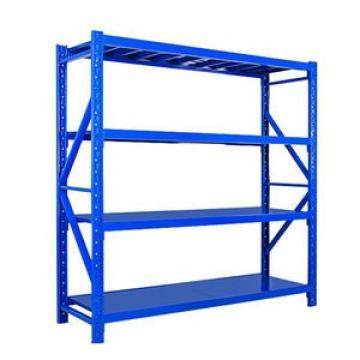 Philippines Commercial Used Motor Electric Steel Shelving
