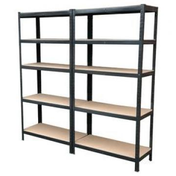 Wooden Board Supermarket Bulk Foodssnack Display Cabinet Storage Rack