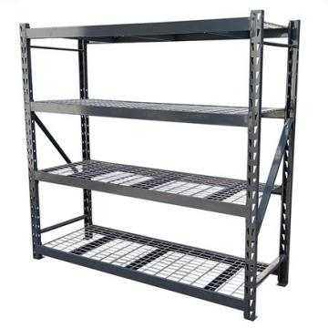 Modern Style Industrial Style Bookcase and Book Shelves