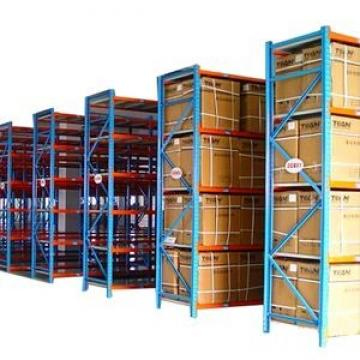 Industrial Electronic Cigarettes Equipment Pallet Rack Shelving