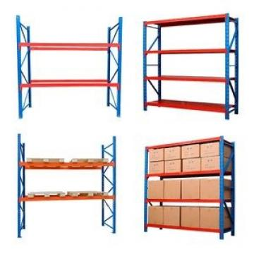 OEM Heavy Duty Pallet Storage Rack/Shelf for Wharehouse&Supermarket