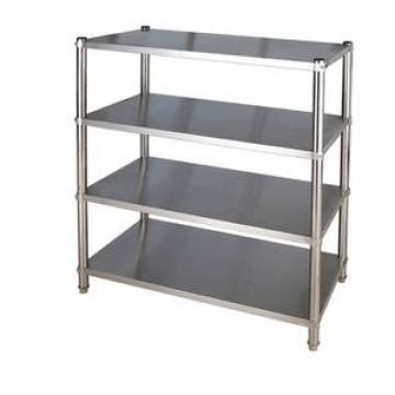Commercial Adjustable Steel Shelving Systems Storage Rack