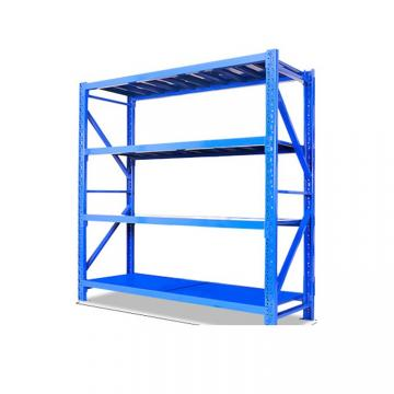 Metal Rack Mobile Storage Solution 6 Layers Restaurant Wire Shelf Unit
