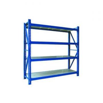 Warehouse & Commercial Adjustable Steel Longspan Shelving for Storage