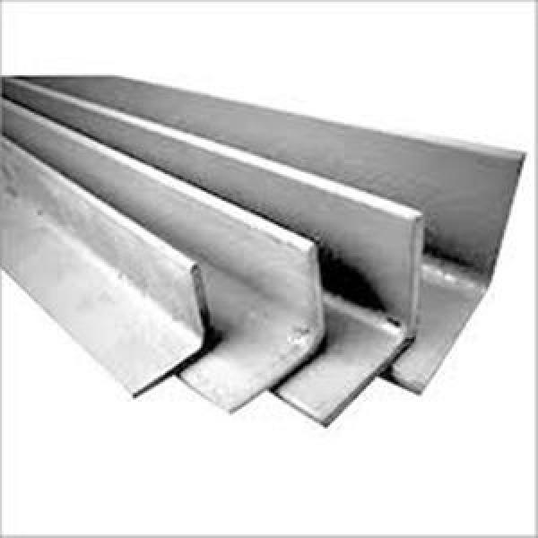 304 316L Steel Profile Stainless Steel Angle #3 image