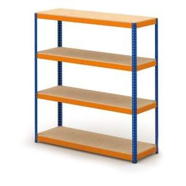 Industrial Warehouse Heavy Duty Storage Rack #3 image