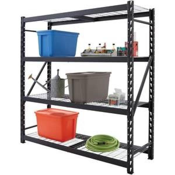 Double Faced Steel Storage Heavy Duty Cantilever Rack for Industrial #2 image