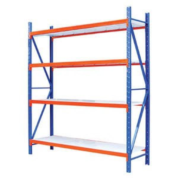 Ebil -Industry Warehouse Management System Heavy Duty Drive in Rack #3 image