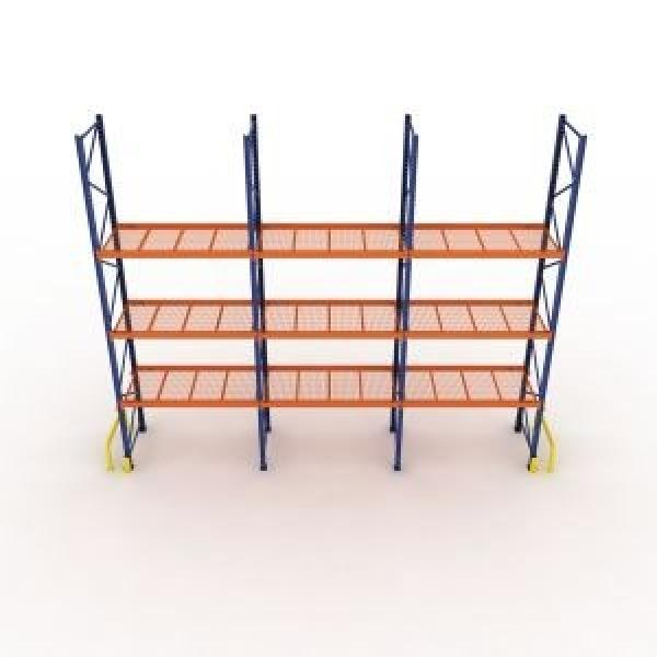 Ebil -Industry Warehouse Management System Heavy Duty Drive in Rack #1 image
