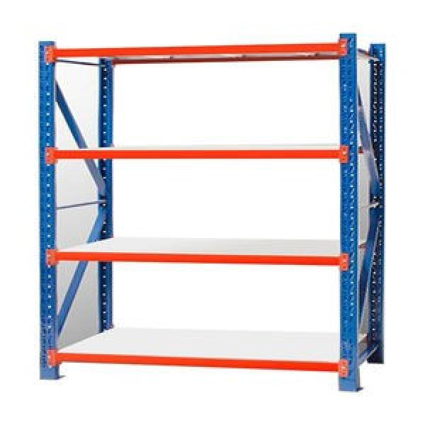 China Steel Metal High Quality Storage Drive-in Pallet Shelving with Warehouse #1 image