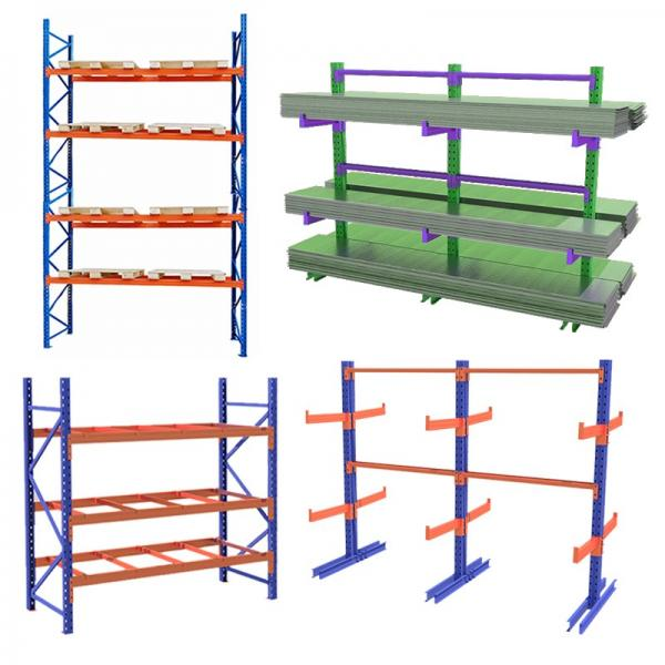 Hot Sale Amazon 3 Tiers Supreme Light Duty Steel Wire Storage Shelving Unit with Stable Leveling Feet #2 image